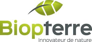 Logo de Biopterre
