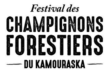 Marché du Festival des champignons forestiers du Kamouraska